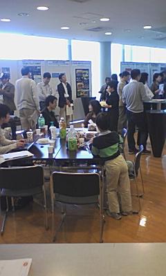 サイエンスアゴラ2009横串フィールド会場